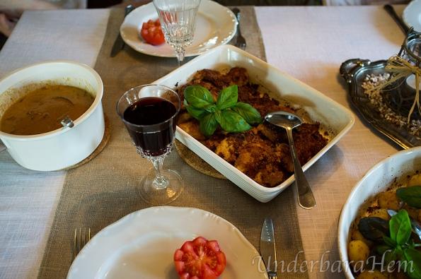 Mozzarella-panerad-kyckling