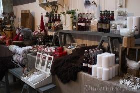 Julmarknad-på-Åhaga2013