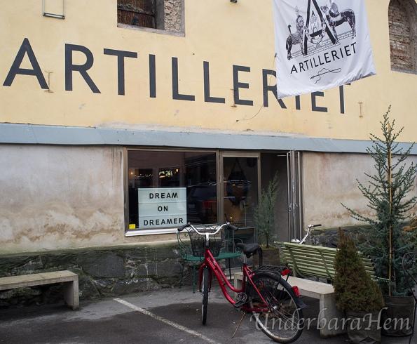 Artilleriet2014