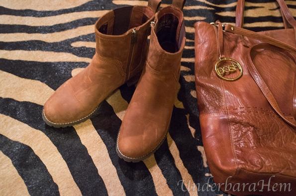Boots-och-väska
