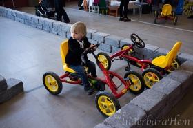 Millian-trampbil-Åhaga