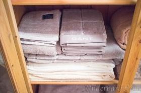 Gant-handdukar