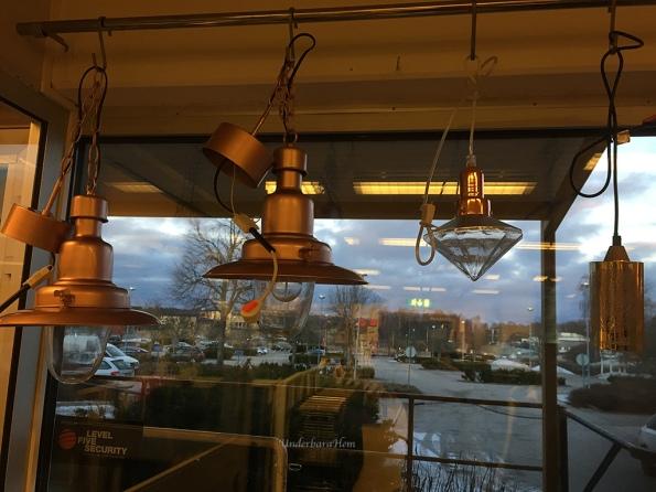 kopparlampor-stall