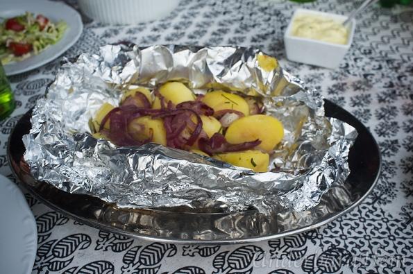 Potatis-i-folie