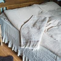 Från renovering och hölass till nya sängkläder!