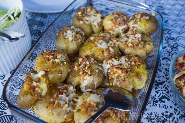 potatis-lördags-grillat