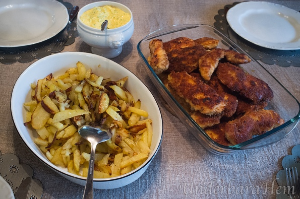 Panerad-kyckling-panco