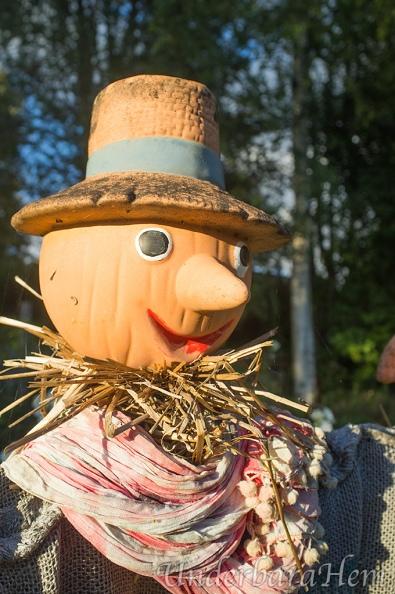 Late-trädgårdsmästare