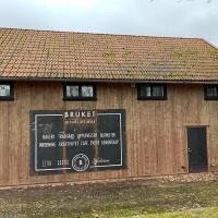 Idag ett besök på Bruket i Viared!